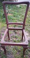 Antik  barokk szék