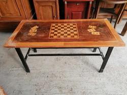 Kártya és Sakk asztal (304)