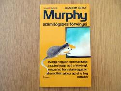 Murphy számítógépes törvényei - Joachim Graf