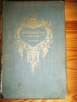 Szederkényi Anna gyűjteményes kiadása: Amíg egy asszoy eljut odáig.....