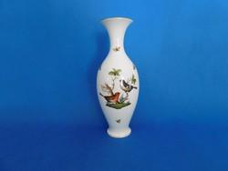 Herendi Rothschild  Amfora  váza