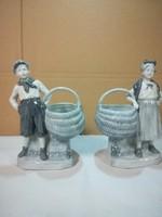 Páros porcelán