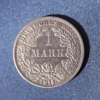 1 mark 1911 A