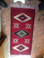 Torontálí szőnyeg