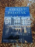Királyi paloták