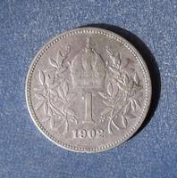 1 corona 1902