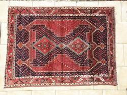 Kézi csomózású perzsa szőnyeg!