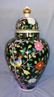 Herendi nagyméretű ritka váza!