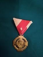 Monarchiás kitüntetések