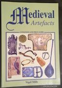 Középkori régészeti leletek - Angol nyelven
