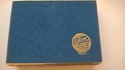 Régi Wilson kártya ritkaság