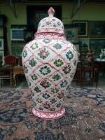 Fisher Emil váza.