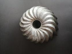 Antik kuglóf sütő forma - EP