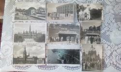 1939 Képeslapok, fotók a III. Birodalomból