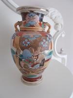Antik japán váza,satsuma?