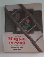 Gink Károly: Magyarország_1979-es kiadás_újszerű