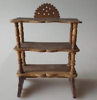 Modell/baba bútor