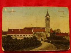 Antik fotó képeslap Csáktornya a  képek szerint