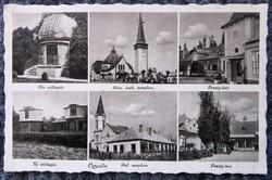 Régi képeslap Ógyalla