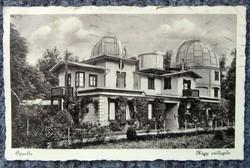 Régi képeslap Ógyalla 1941.
