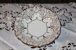 Meisseni porcelán tál