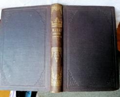 MÁRKI ISTVÁN: A sakkjáték tankönyve,1872,Első kiadás!!!!RRR