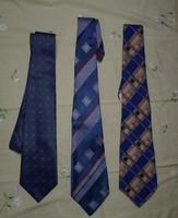 Retro nyakkendők 1. (1970-es évek)