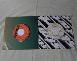 Retro hanglemezek gyerekeknek: Kacsatánc, Vuk, Moncsicsi (lemez, 1982)