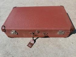 Régi bőrönd (370)