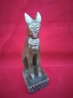 JADE Egyiptomi macska