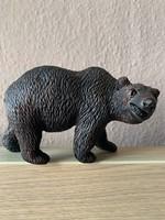 Vass Zsuzsa terrakotta medve, Makkfalva
