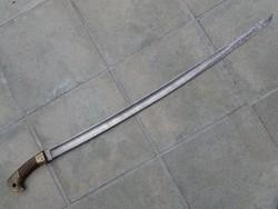 Szovjet kozák saska