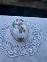 Herendi Viktória mintás tojás