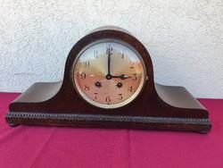 Francia kandalló óra! Nincs minimálár!