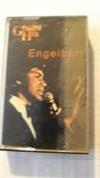 Greatest Hits Engelbert magnókazetta