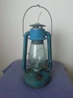 Régi petróleum lámpa, viharlámpa