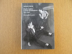 Újabb regény a pesti színházakról 1945-1949 - Újra kezdődik a játék - Bános Tibor
