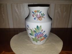 Herendi antik Viktória mintás váza