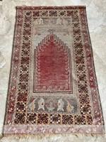 Antik Mucur (Mudjur) szőnyeg 160x100