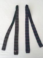 Vintage, retro DIOR, hibátlan állapotú nyakkendő 2db