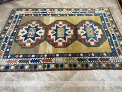 """""""Kurd"""" Kars Kazak szőnyeg 250x160cm"""