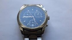 Certina chronograph DS -ETA Swisse elemes férfi karóra