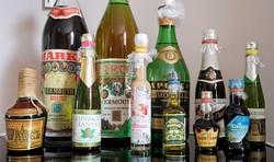 Retro ital gyűjtemény 10 db