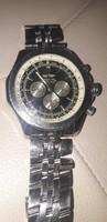 Breitling chronometre.