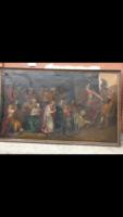 Pieter Subleyras Festménye 1700-as évekből