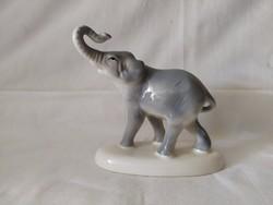 Gyönyörű Gránit elefánt