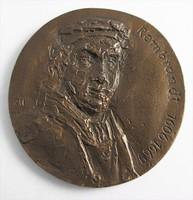 Zsemlye Ildikó: Rembrandt