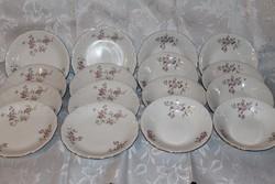 Wawel tányérkészlet