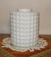 Lámpabúra 3 db tejüveg
