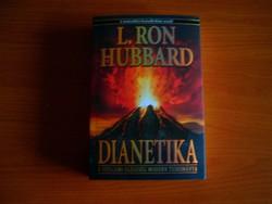 L. Ron Hubbard : Dianetika - A szellemi egészség modern tudománya Akciós áron !!!